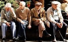 Bomba populacional e aposentadoria