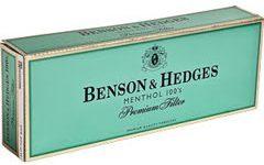 A fórmula Benson & Hedges da Felicidade