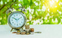 Os fundos com data certa para acabar