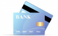 As taxas de juros do cartão de crédito
