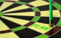 Política de investimento: definindo o seu objetivo