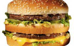 O índice Big Mac