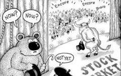 Bull x Bear Market: a origem dos termos