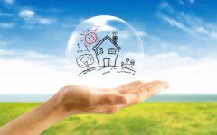 Você venderia seu imóvel para morar de aluguel?