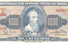 Quantas moedas teve o Brasil? O Real será a última?