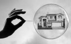 Seria a Bolha Imobiliária uma Bolha do Brasil?