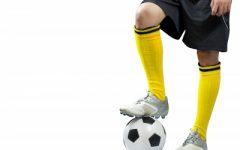 A maldição do jogador de futebol
